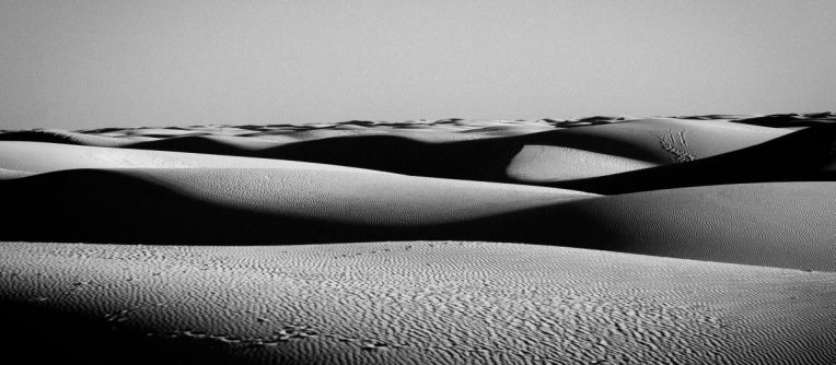 Dune field, White Sands National Monument (Photo: Jason M. Vaughn, All images copyright © 2018 by Jason M. Vaughn Photography. All rights reserved.)