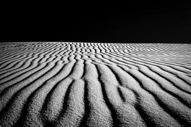 White Sands National Monument (Photo: Jason M. Vaughn)