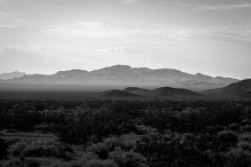 Somewhere near Barstow (Photo: Jason M. Vaughn, All images copyright © 2018 by Jason M. Vaughn Photography. All rights reserved.)