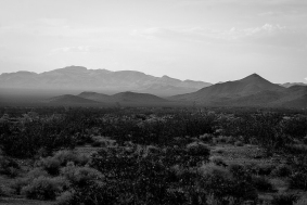 Mojave Desert near Needles (Photo: Jason M. Vaughn, All images copyright © 2018 by Jason M. Vaughn Photography. All rights reserved.)