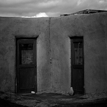 Doors, Taos Pueblo, NM (Photo: Jason M. Vaughn, All images copyright © 2018 by Jason M. Vaughn Photography. All rights reserved.)