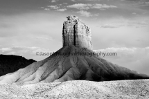 Chimney Rock, Ute Mountain Tribal Park, CO (Photo: Jason M. Vaughn, All images copyright © 2018 by Jason M. Vaughn Photography. All rights reserved.)